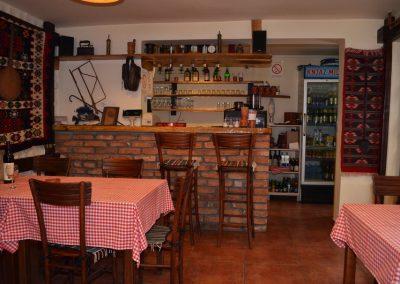 """Restaurant """"Zavičaj Barajevo"""""""