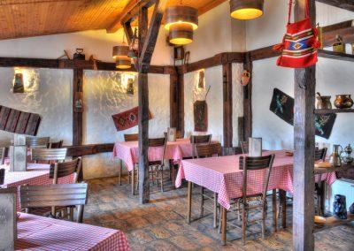 """Restaurant """"Zavičaj Šiljakovac"""""""